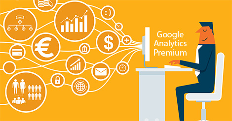 Google Analytics Premium Big Data