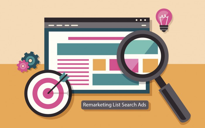 remarketing list search ads - remarketing i søkannonser